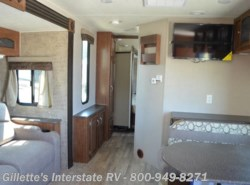 New 2016  Coachmen Freedom Express 276RKDS by Coachmen from Gillette's Interstate RV, Inc. in East Lansing, MI