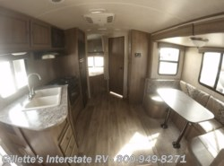 New 2016  Cruiser RV Shadow Cruiser 240BHS by Cruiser RV from Gillette's Interstate RV, Inc. in East Lansing, MI