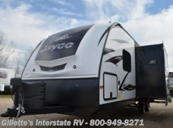 New 2016  Jayco White Hawk Ultra Lite 25BHS by Jayco from Gillette's Interstate RV, Inc. in East Lansing, MI