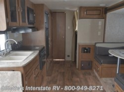 New 2016 Forest River Salem Cruise Lite 230BHXL available in East Lansing, Michigan