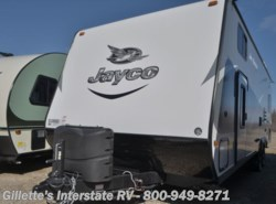 New 2016  Jayco Jay Feather Ultra Lite X254 by Jayco from Gillette's Interstate RV, Inc. in East Lansing, MI