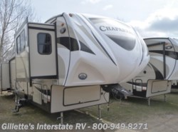 New 2016  Coachmen Chaparral 370FL by Coachmen from Gillette's Interstate RV, Inc. in East Lansing, MI