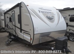 New 2017  Coachmen Freedom Express Special Edition 23SE by Coachmen from Gillette's Interstate RV, Inc. in East Lansing, MI