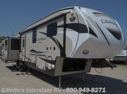 New 2017  Coachmen Chaparral 390QSMB by Coachmen from Gillette's Interstate RV, Inc. in East Lansing, MI
