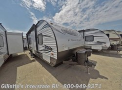 New 2017  Forest River Salem Cruise Lite 261BHXL by Forest River from Gillette's Interstate RV, Inc. in East Lansing, MI