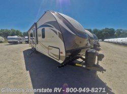 New 2017  Forest River Wildcat 311RKS by Forest River from Gillette's Interstate RV, Inc. in East Lansing, MI