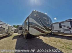 New 2017  DRV Mobile Suites 39DBRS3 by DRV from Gillette's Interstate RV, Inc. in East Lansing, MI