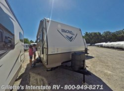New 2017  Forest River Flagstaff Micro Lite 21DS by Forest River from Gillette's Interstate RV, Inc. in East Lansing, MI
