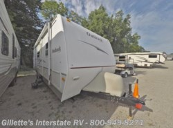 Used 2007  Keystone Outback 29BHS by Keystone from Gillette's Interstate RV, Inc. in East Lansing, MI