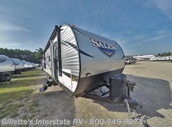 New 2017  Forest River Salem 28CKDS by Forest River from Gillette's Interstate RV, Inc. in East Lansing, MI