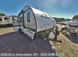 New 2017  Jayco Hummingbird 17RB by Jayco from Gillette's Interstate RV, Inc. in East Lansing, MI