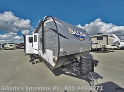 New 2017  Forest River Salem 27REIS by Forest River from Gillette's Interstate RV, Inc. in East Lansing, MI