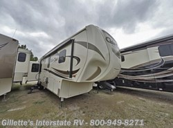 New 2017  Forest River Silverback 37MBH by Forest River from Gillette's Interstate RV, Inc. in East Lansing, MI