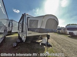 New 2017  Jayco Jay Feather 7 17XFD by Jayco from Gillette's Interstate RV, Inc. in East Lansing, MI