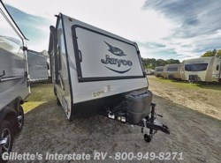 New 2017  Jayco Jay Feather X17Z by Jayco from Gillette's Interstate RV, Inc. in East Lansing, MI