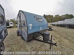 New 2017  Forest River R-Pod 176 by Forest River from Gillette's Interstate RV, Inc. in East Lansing, MI