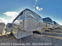 New 2017  Jayco Eagle 317RLOK by Jayco from Gillette's Interstate RV, Inc. in East Lansing, MI