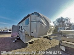 New 2017  Jayco Eagle HT 27.5RLTS by Jayco from Gillette's Interstate RV, Inc. in East Lansing, MI