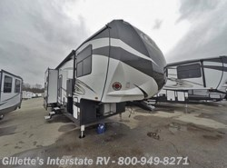 New 2017  Heartland RV Torque TQ365 by Heartland RV from Gillette's Interstate RV, Inc. in East Lansing, MI