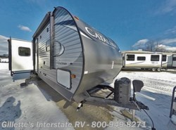 New 2017  Coachmen Catalina Legacy Edition 333BHTS CK by Coachmen from Gillette's Interstate RV, Inc. in East Lansing, MI