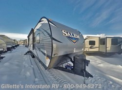 New 2017  Forest River Salem 27DBK by Forest River from Gillette's Interstate RV, Inc. in East Lansing, MI