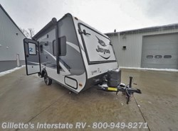 New 2016  Jayco Jay Feather Ultra Lite X17Z by Jayco from Gillette's Interstate RV, Inc. in East Lansing, MI