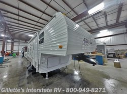 Used 2011 Gulf Stream Ameri-Lite 21FMS available in East Lansing, Michigan