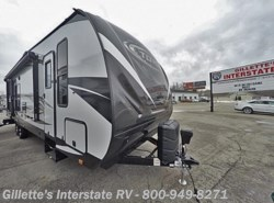 New 2017  Heartland RV Torque XLT T285 by Heartland RV from Gillette's Interstate RV, Inc. in East Lansing, MI
