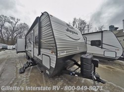New 2017  Jayco Jay Flight 32TSBH by Jayco from Gillette's Interstate RV, Inc. in East Lansing, MI