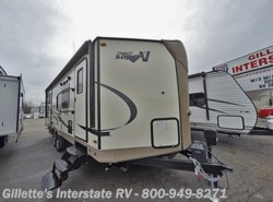 New 2017  Forest River Flagstaff Super V 26VFKS by Forest River from Gillette's Interstate RV, Inc. in East Lansing, MI