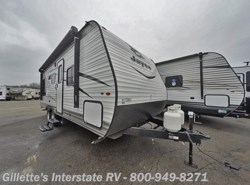 New 2017  Jayco Jay Flight SLX 212QBW by Jayco from Gillette's Interstate RV, Inc. in East Lansing, MI