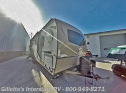 New 2017  Forest River Flagstaff Super Lite 26RBWS by Forest River from Gillette's Interstate RV, Inc. in East Lansing, MI