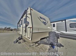 New 2017  Forest River Flagstaff Micro Lite 25BDS by Forest River from Gillette's Interstate RV, Inc. in East Lansing, MI