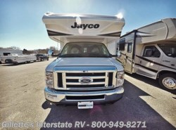 New 2019 Jayco Greyhawk Prestige 29MVP available in East Lansing, Michigan