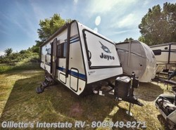 New 2019 Jayco Jay Feather X23E available in East Lansing, Michigan