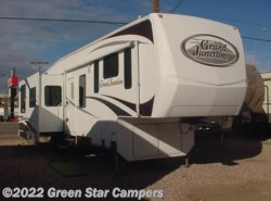 Used 2007  Dutchmen Grand Junction 34 TRG Rear Kitchen by Dutchmen from Green Star Campers in Rapid City, SD