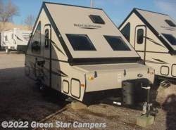 New 2017  Forest River Rockwood Hard Side Premier A122S by Forest River from Green Star Campers in Rapid City, SD
