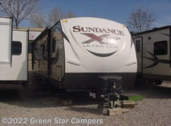 New 2017  Heartland RV Sundance XLT 281DB by Heartland RV from Green Star Campers in Rapid City, SD