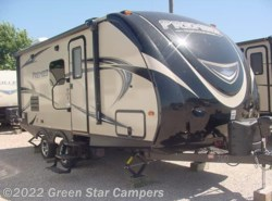 New 2017  Keystone Bullet Premier 19FBPR Front Bed by Keystone from Green Star Campers in Rapid City, SD