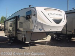 New 2017  Coachmen Chaparral 295BHS Bunk Model by Coachmen from Green Star Campers in Rapid City, SD