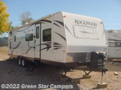 Used 2015  Forest River Rockwood Ultra Lite 2905SS by Forest River from Green Star Campers in Rapid City, SD