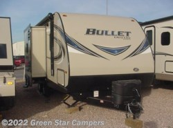New 2017  Keystone Bullet Ultra Lite 220RBI Front Queen Bed by Keystone from Green Star Campers in Rapid City, SD