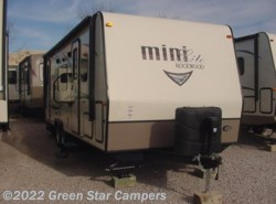 New 2017  Forest River Rockwood Mini Lite 2503S Rear Bath by Forest River from Green Star Campers in Rapid City, SD