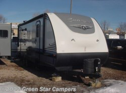 New 2017  Forest River Surveyor 251RKS Rear Kitchen by Forest River from Green Star Campers in Rapid City, SD