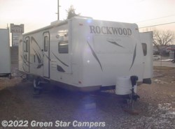 Used 2013  Forest River Rockwood Ultra Lite 2608WS Front Kitchen by Forest River from Green Star Campers in Rapid City, SD
