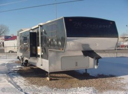 Used 2008  Play-Mor Motorsport Deluxe FW 354 RRSO by Play-Mor from Green Star Campers in Rapid City, SD