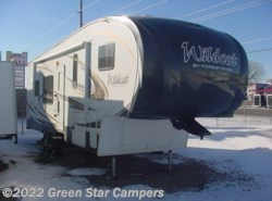 Used 2014  Forest River Wildcat eXtraLite 282RKX Rear Kitchen