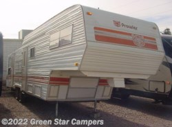 Used 1983 Fleetwood Prowler Rear Living Room available in Rapid City, South Dakota