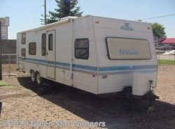 Used 1995 Fleetwood Prowler 29s available in Rapid City, South Dakota