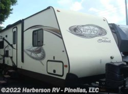 Used 2012  Forest River Surveyor SV-302 by Forest River from Harberson RV - Pinellas, LLC in Clearwater, FL